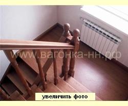 изготовление лестниц